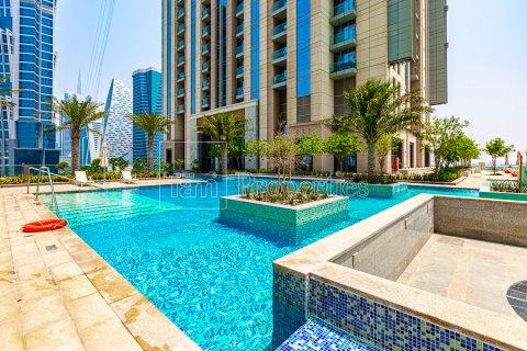 Apartment in Business Bay, Dubai, UAE 2 bedrooms, 126.3 sq.m. № 3680 - photo 1