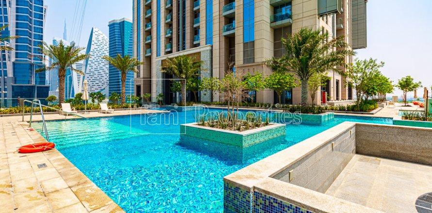 Apartment in Business Bay, Dubai, UAE 2 bedrooms, 126.3 sq.m. № 3680