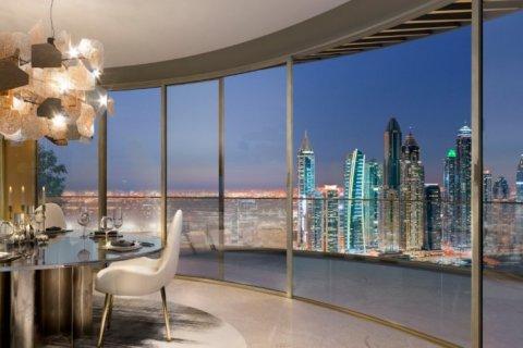 Apartment in Dubai Harbour, Dubai, UAE 2 bedrooms, 145 sq.m. № 6613 - photo 1