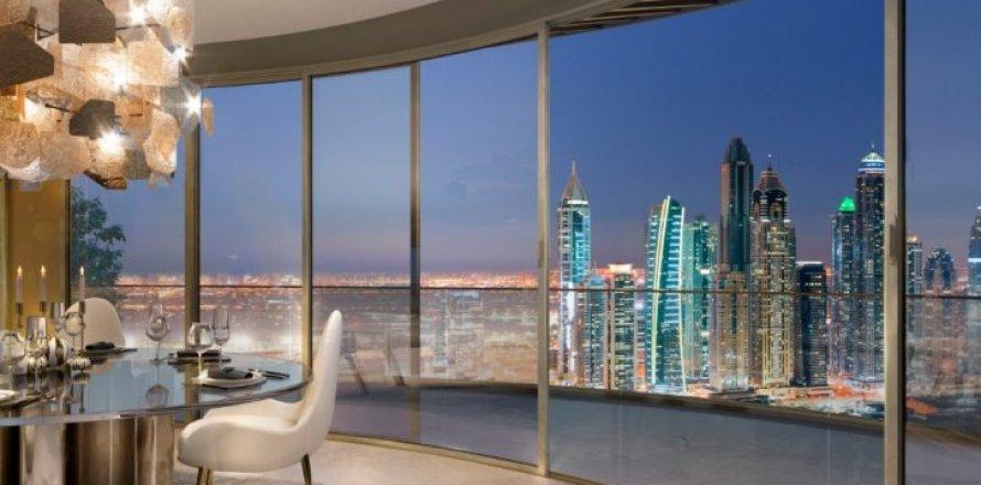 Apartment in Dubai Harbour, Dubai, UAE 2 bedrooms, 145 sq.m. № 6613