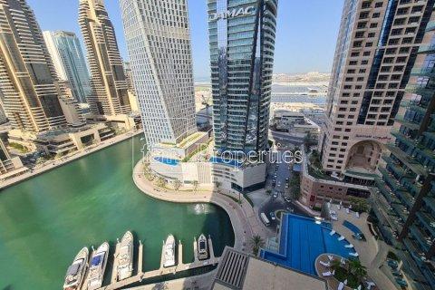 Apartment in Dubai Marina, Dubai, UAE 1 bedroom, 76.9 sq.m. № 3702 - photo 2