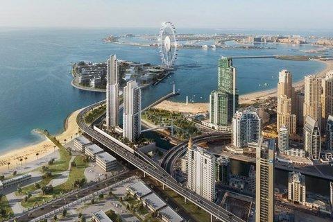 Apartment in Dubai Marina, Dubai, UAE 2 bedrooms, 109 sq.m. № 6704 - photo 2