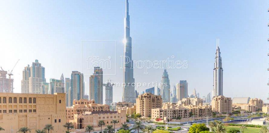Apartment in Downtown Dubai (Downtown Burj Dubai), Dubai, UAE 2 bedrooms, 156 sq.m. № 3867