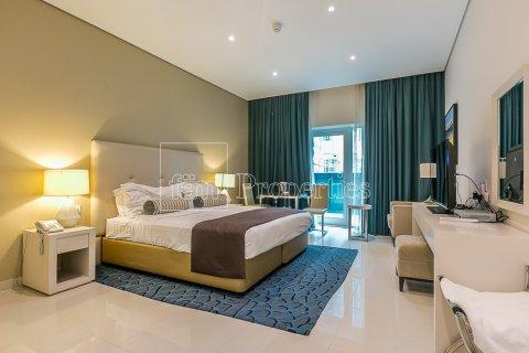 Hotel Apartment in Business Bay, Dubai, UAE 2 bedrooms, 119.8 sq.m. № 4368 - photo 1