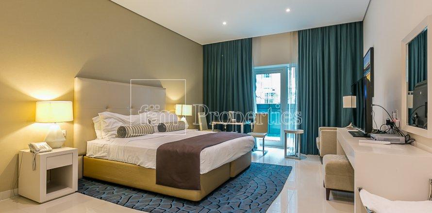 Hotel Apartment in Business Bay, Dubai, UAE 2 bedrooms, 119.8 sq.m. № 4368