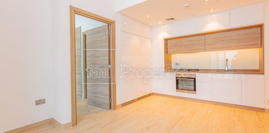 Apartment in Dubai Marina, Dubai, UAE 1 bedroom, 55 sq.m. № 3429