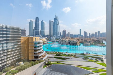 Apartment in Downtown Dubai (Downtown Burj Dubai), Dubai, UAE 1 bedroom, 109.7 sq.m. № 4243 - photo 25