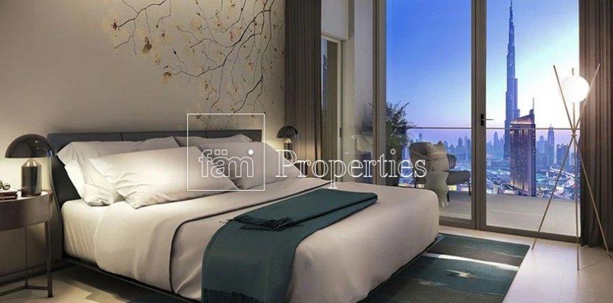 Apartment in Downtown Dubai (Downtown Burj Dubai), Dubai, UAE 3 bedrooms, 169.3 sq.m. № 3727