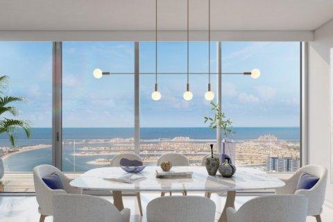 Apartment in Dubai Harbour, Dubai, UAE 1 bedroom, 76 sq.m. № 6589 - photo 9