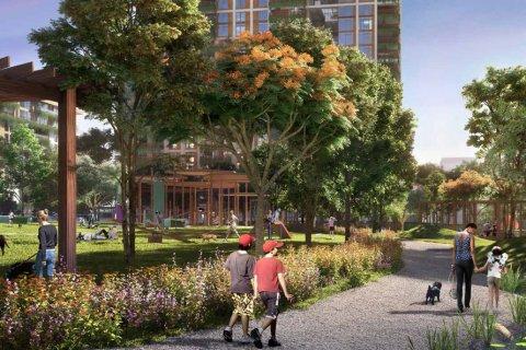 Apartment in Jumeirah, Dubai, UAE 3 bedrooms, 201.6 sq.m. № 4566 - photo 8