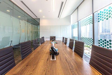Office in Business Bay, Dubai, UAE 348.4 sq.m. № 3778 - photo 30
