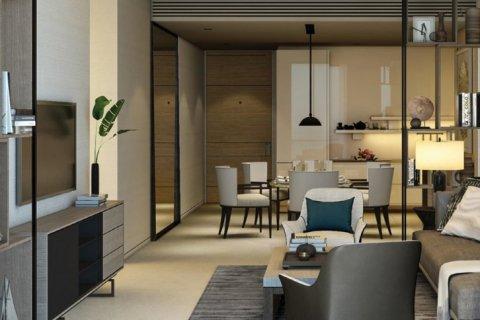 Apartment in Jumeirah Beach Residence, Dubai, UAE 3 bedrooms, 176 sq.m. № 6641 - photo 1