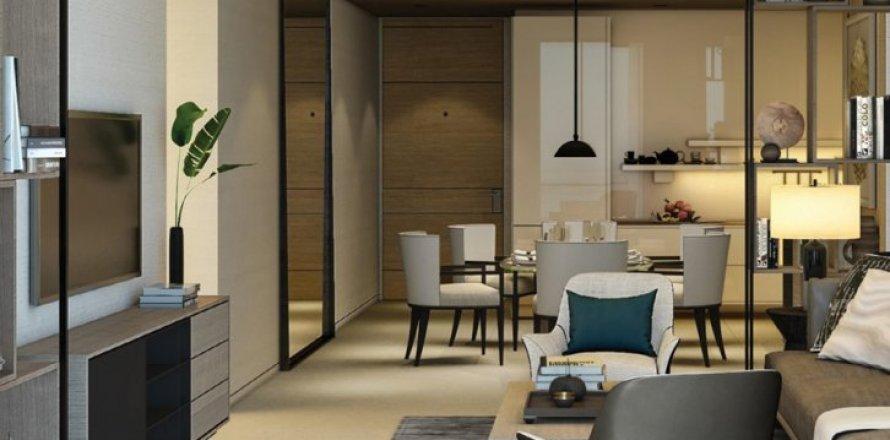 Apartment in Jumeirah Beach Residence, Dubai, UAE 3 bedrooms, 176 sq.m. № 6641