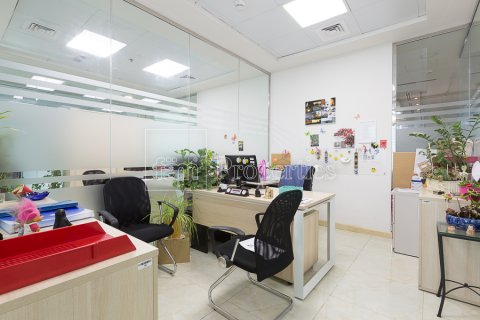Commercial property in Business Bay, Dubai, UAE 1866.9 sq.m. № 3432 - photo 19