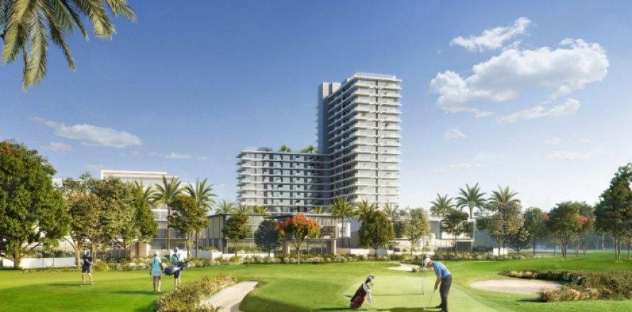 Apartment in Dubai Hills Estate, Dubai, UAE 1 bedroom, 72 sq.m. № 6700