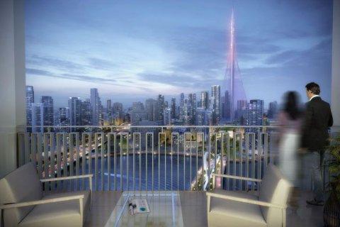 Apartment in Dubai, UAE 2 bedrooms, 102.3 sq.m. № 3459 - photo 8