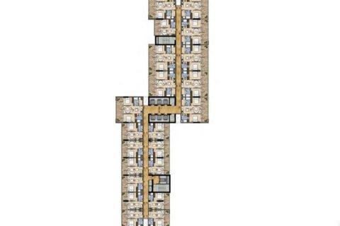 Apartment in Business Bay, Dubai, UAE 2 bedrooms, 83.3 sq.m. № 4923 - photo 9