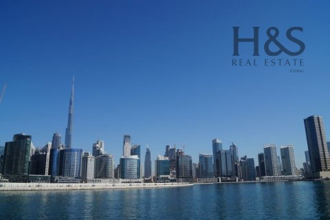 Building in Business Bay, Dubai, UAE 20725.5 sq.m. № 2989 - photo 7