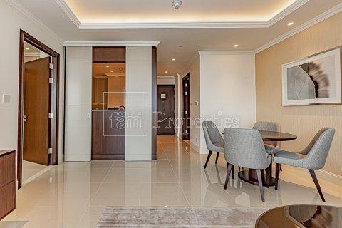 Apartment in Downtown Dubai (Downtown Burj Dubai), Dubai, UAE 1 bedroom, 77.9 sq.m. № 4669 - photo 12