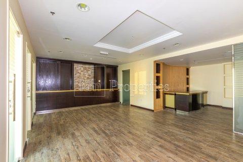 Office in Business Bay, Dubai, UAE 126.1 sq.m. № 3324 - photo 1