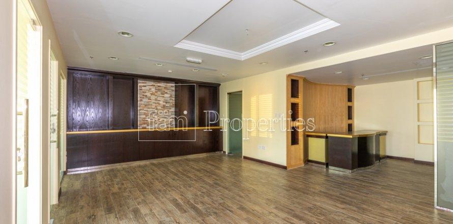 Office in Business Bay, Dubai, UAE 126.1 sq.m. № 3324