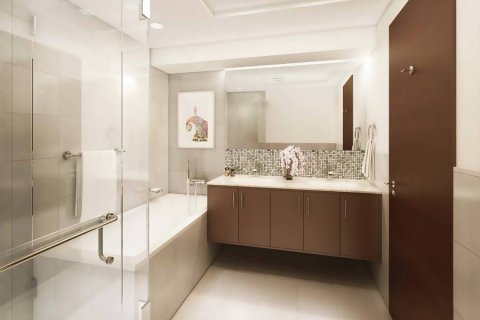 Apartment in Downtown Dubai (Downtown Burj Dubai), Dubai, UAE 1 bedroom, 79.6 sq.m. № 3705 - photo 16
