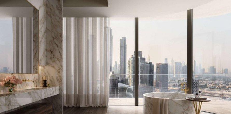 Duplex in Dubai, UAE 4 bedrooms, 717 sq.m. № 6644