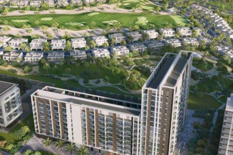 Apartment in Dubai Hills Estate, Dubai, UAE 1 bedroom, 46 sq.m. № 6667 - photo 2