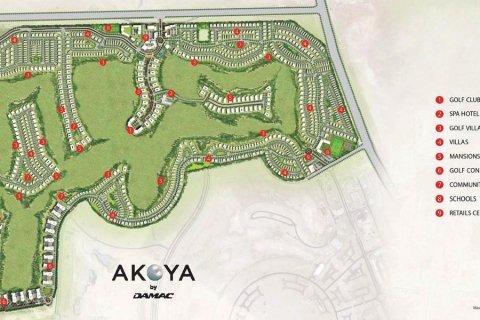 Villa in Dubai, UAE 3 bedrooms, 174.8 sq.m. № 4906 - photo 9