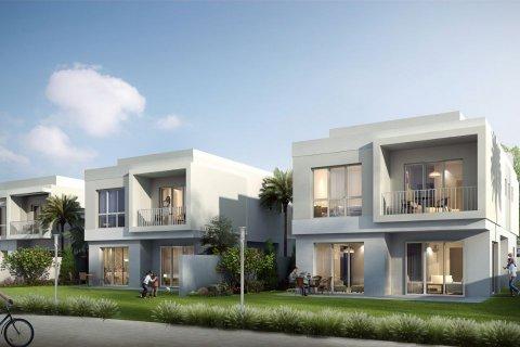 Villa in Dubai Land, Dubai, UAE 5 bedrooms, 282.5 sq.m. № 4396 - photo 8