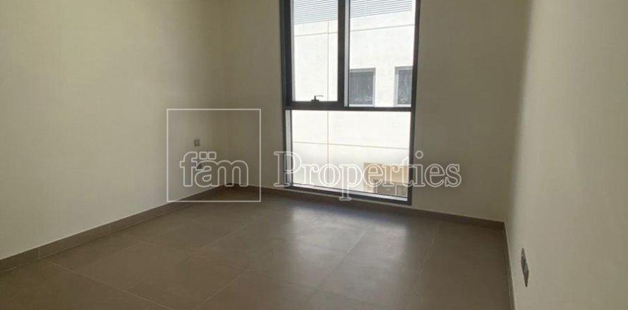 Villa in Dubai Hills Estate, Dubai, UAE 3 bedrooms, 455.6 sq.m. № 3404