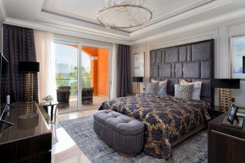 Villa in Palm Jumeirah, Dubai, UAE 7 bedrooms, 863 sq.m. № 6592 - photo 8