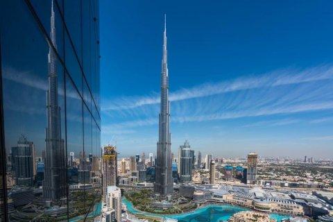 Penthouse in Downtown Dubai (Downtown Burj Dubai), Dubai, UAE 5 bedrooms, 498.4 sq.m. № 4467 - photo 19