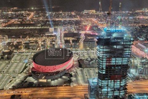 Apartment in Downtown Dubai (Downtown Burj Dubai), Dubai, UAE 1 bedroom, 97.5 sq.m. № 4523 - photo 20