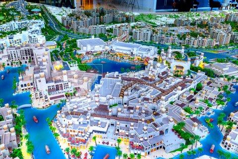 Apartment in Dubai, UAE 1 bedroom, 72.9 sq.m. № 5072 - photo 2