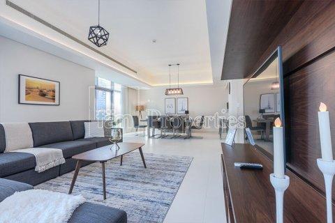 Apartment in Downtown Dubai (Downtown Burj Dubai), Dubai, UAE 3 bedrooms, 201.6 sq.m. № 3997 - photo 12