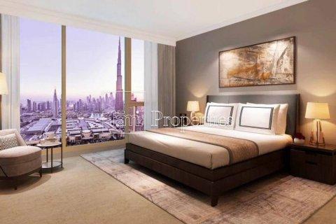 Apartment in Downtown Dubai (Downtown Burj Dubai), Dubai, UAE 3 bedrooms, 158.6 sq.m. № 3341 - photo 2