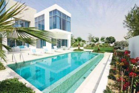 Villa in Al Barari, Dubai, UAE 6 bedrooms, 833.8 sq.m. № 3306 - photo 22
