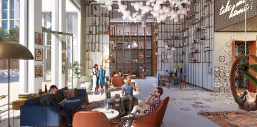 Apartment in Dubai Hills Estate, Dubai, UAE 2 bedrooms, 67 sq.m. № 6711