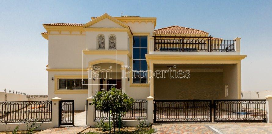 Villa in Dubai Land, Dubai, UAE 7 bedrooms, 1021.6 sq.m. № 5030