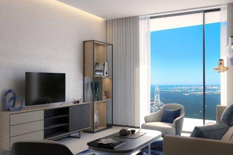 Apartment in Jumeirah Beach Residence, Dubai, UAE 3 bedrooms, 183 sq.m. № 6631 - photo 7