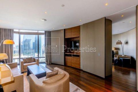 Apartment in Downtown Dubai (Downtown Burj Dubai), Dubai, UAE 1 bedroom, 93.9 sq.m. № 5303 - photo 6