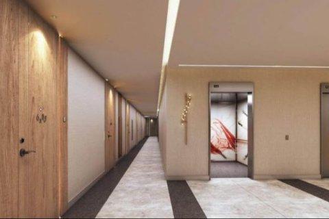 Apartment in Business Bay, Dubai, UAE 62.3 sq.m. № 4595 - photo 5