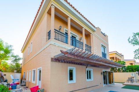 Villa in Dubai Land, Dubai, UAE 5 bedrooms, 550.7 sq.m. № 3848 - photo 2