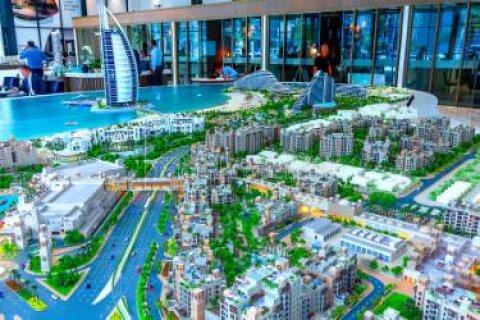Apartment in Dubai, UAE 2 bedrooms, 152.2 sq.m. № 5021 - photo 2