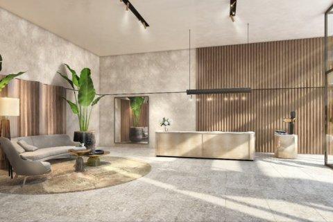Apartment in Dubai Hills Estate, Dubai, UAE 2 bedrooms, 104 sq.m. № 6645 - photo 4
