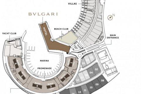 Apartment in Jumeirah Lake Towers, Dubai, UAE 4 bedrooms, 607 sq.m. № 6604 - photo 14