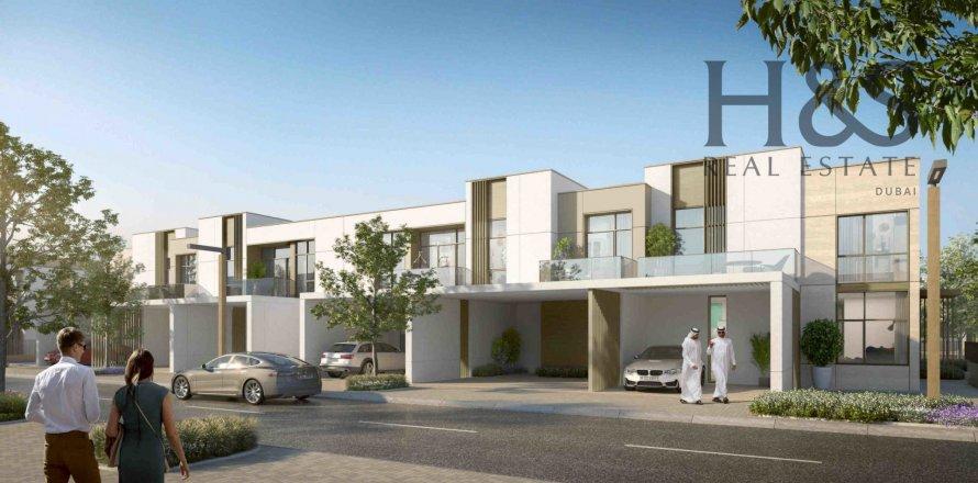 Villa in Arabian Ranches 3, Dubai, UAE 3 bedrooms, 193.8 sq.m. № 2952