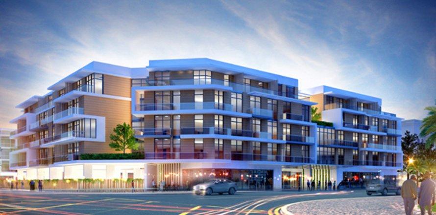 Apartment in Dubai, UAE 1 bedroom, 102.7 sq.m. № 3581