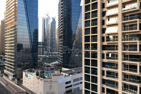 Apartment in Dubai Marina, Dubai, UAE 3 bedrooms, 244.6 sq.m. № 3186 - photo 29
